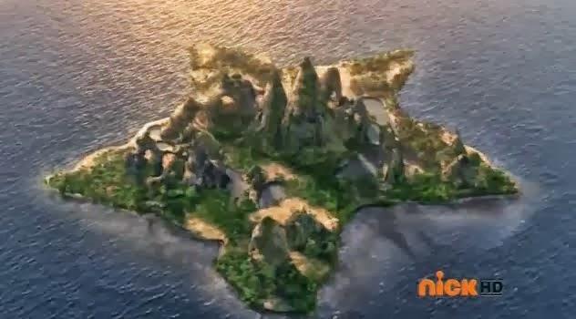 Isla Mundo