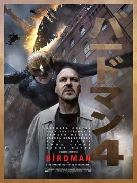descargar Birdman en Español Latino