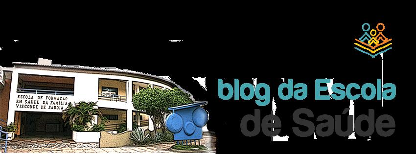 Blog da Escola de Saúde - Sobral