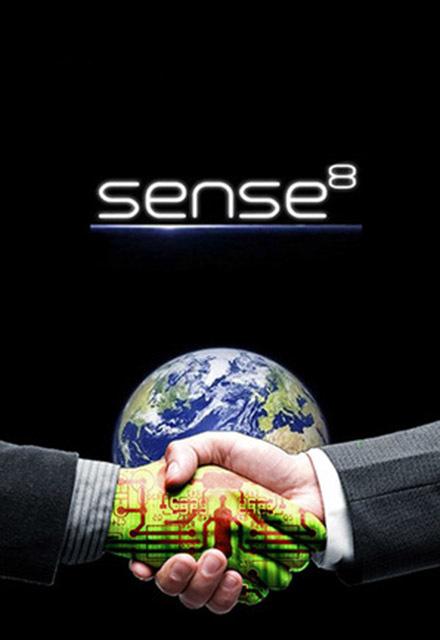 Capitulos de: Sense8