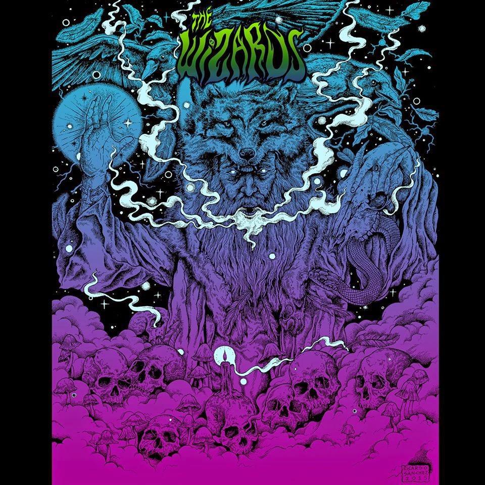 "The Wizards ""Full Moon in Scorpio"" 2017. Hard-stoner-doom-metal THE%2BWIZARDS%2BNEW"