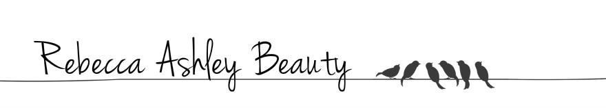 Rebecca Ashley Beauty