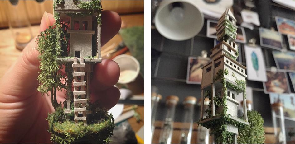 03-Rosa-de-Jong-Architectural-Miniature-Worlds-Inside-Glass-Test-Tubes-www-designstack-co