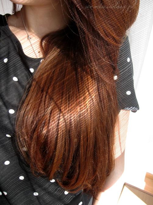 emolienty w pielęgnacji włosów