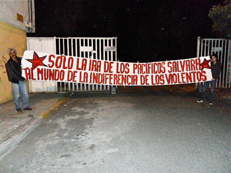 DE LIENZOS Y MANTAS POÉTICAS