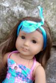Kanani Akina!  (Lilac's Doll)
