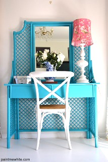 Boho Dresser