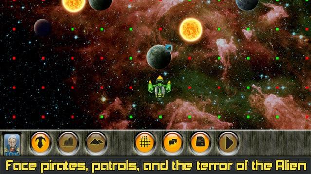 Star Traders RPG Elite apk screenshot3