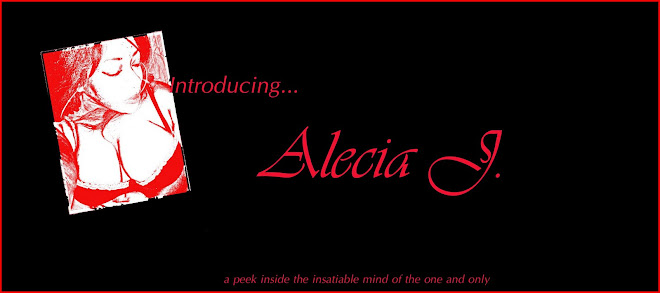 Introducing Alecia J.
