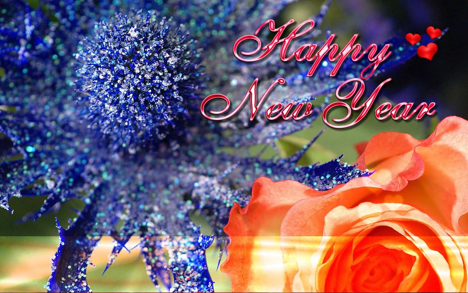 Best Desktop HD Wallpaper - Happy New Year Photo Desktop ...