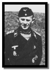 Bergezug Führer OFw. Küfner