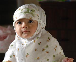 Foto Bayi Lucu 10
