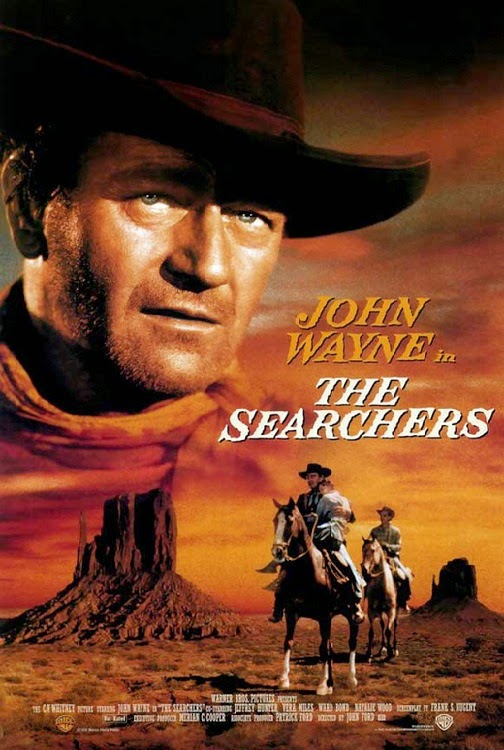 Cuộc Truy Lùng - The Searchers - 1956