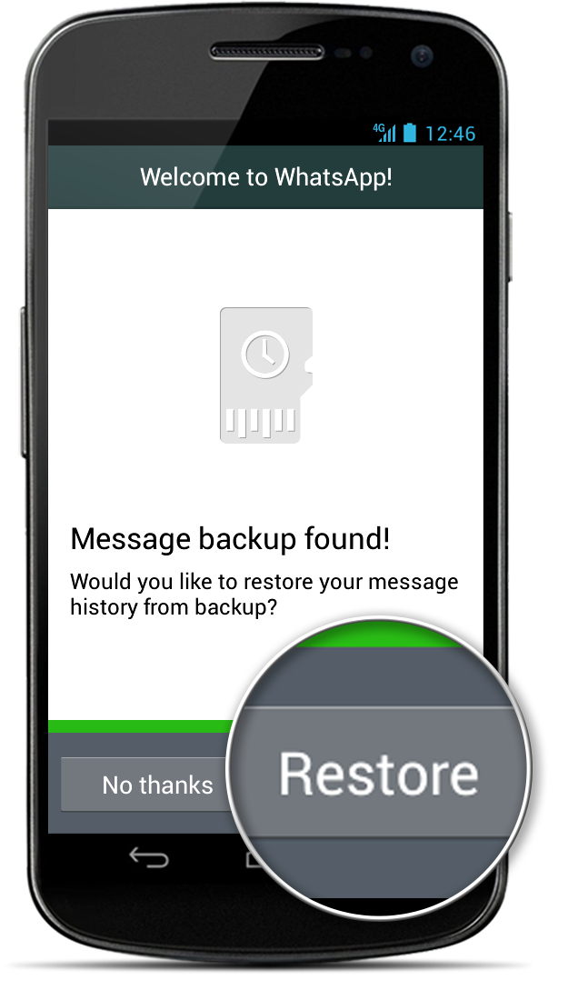 recover deleted whatsapp images