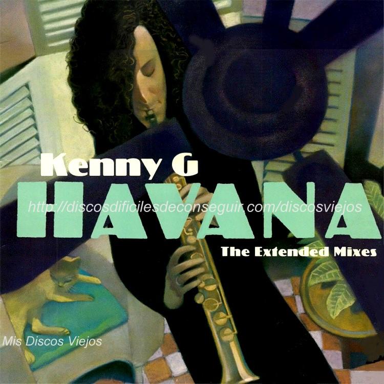Havana Kenny G
