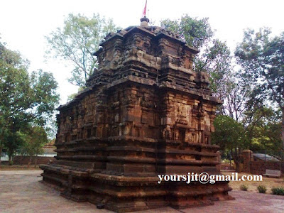 Chhattisgarh Temple