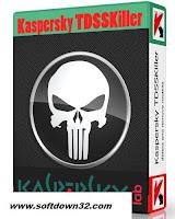 Kaspersky TDSSKiller 2.6.24.0