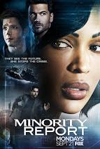 Minority Report 1X03