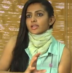 Parvathy Menon about 'Mariyan' and Dhanush