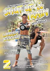 Shut Up and Train with Kettlebells