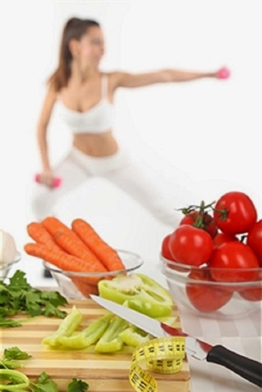 Langkah Sederhana Agar Tetap Sehat