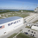NASA Contracts With SpaceX To Launch Astronauts From U.S. Soil