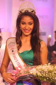 Femina miss india 2013 braught to you by ponds wins by navneet kaur dhillon wallpaper and images free download
