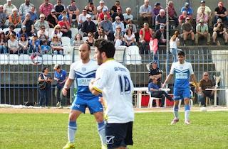 Συνέντευξη του Καστοριανού ποδοσφαιριστή Χρήστου Βάσκου