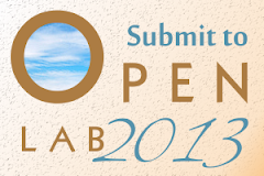 Submit to Open Lab!