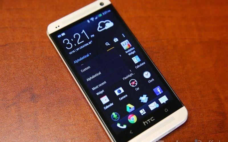 Spesifikasi Tablet HTC Muncul di Internet