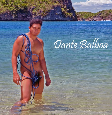 from Alejandro dante balboa naked