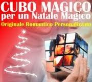Cubo Personalizzato con foto: