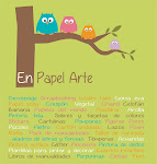 EN PAPEL ARTE. PAPELERIAS COMPANY