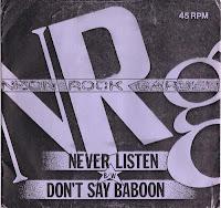 Neon Rock Garden (NRg) - \