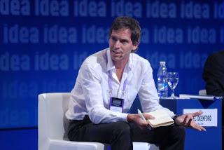 Alec Oxenford, fundador olx