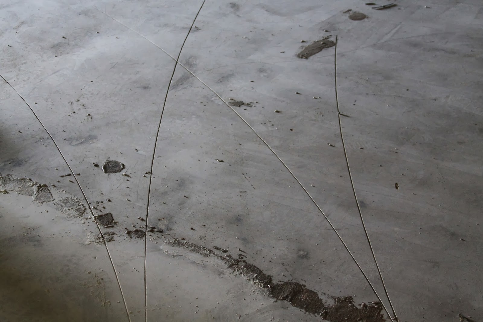 polished concrete, concrete repair