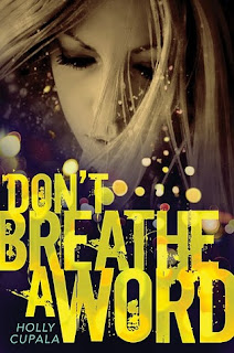 Review: Don't Breathe a Word by Holly Cupala