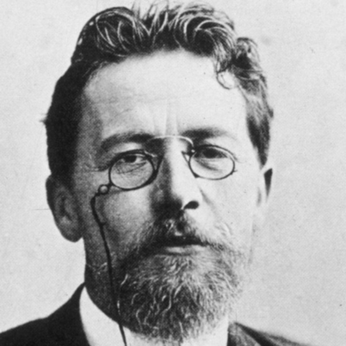 Anton Pavlovitch Tchecov