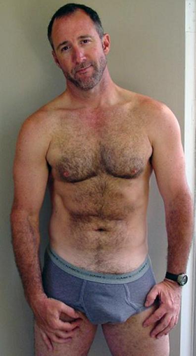 Dad Gay Men Underwear