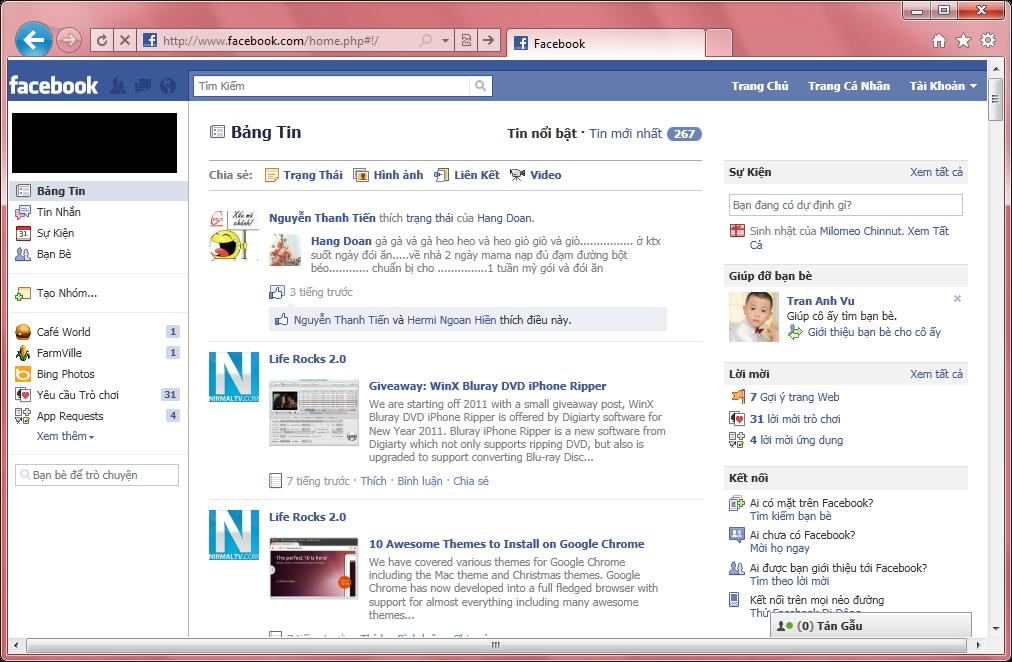8 Cách khắc phục lỗi không truy cập vào được Facebook