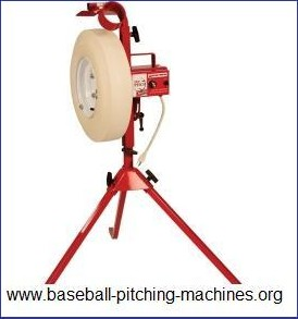 pitching machine and batting cage combos