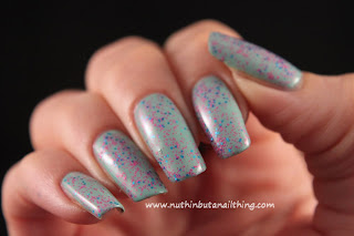 Nubar - Cotton Candy Crush