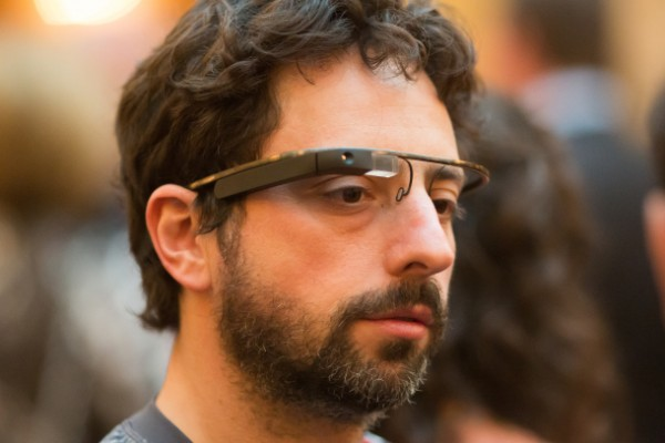 Project Glass, Kacamata dari Google.
