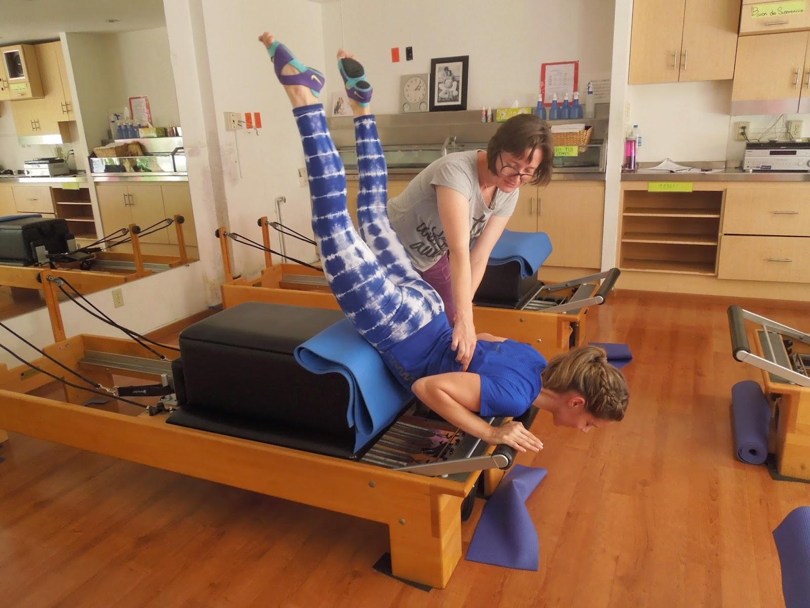 Joy Pilates by Fernanda: Es importante ser un Instructor CERTIFICADO ...