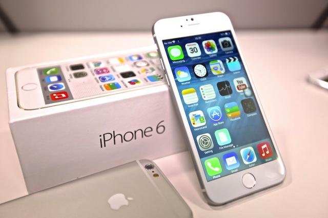 iPhone 6 Yaşanan Sorun ve Hatalar