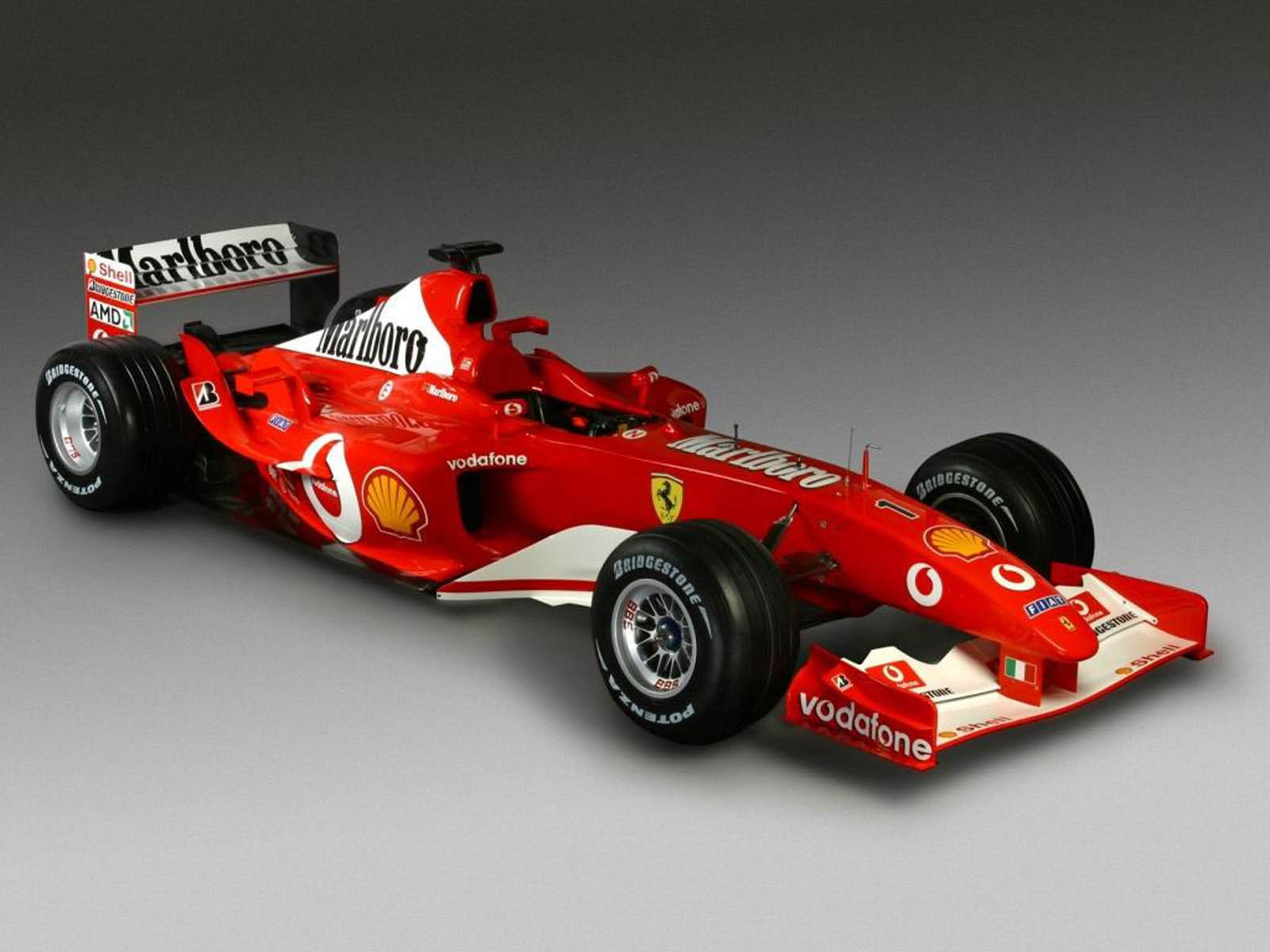 Wallpapers Formula 1 Cars Wallpapers