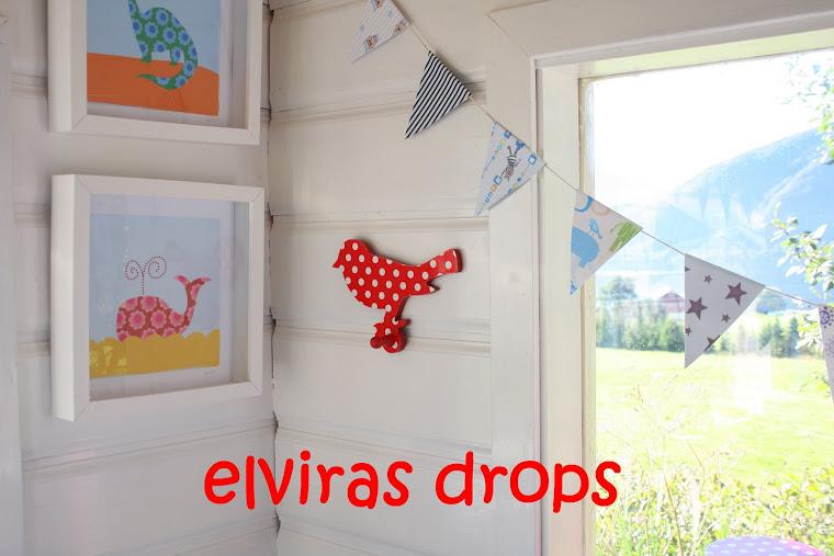 elviras drops
