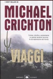 Michael Crichton viaggi