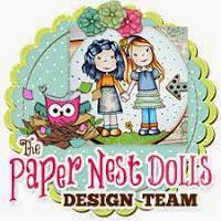 Paper Nest Dolls Design Team Member
