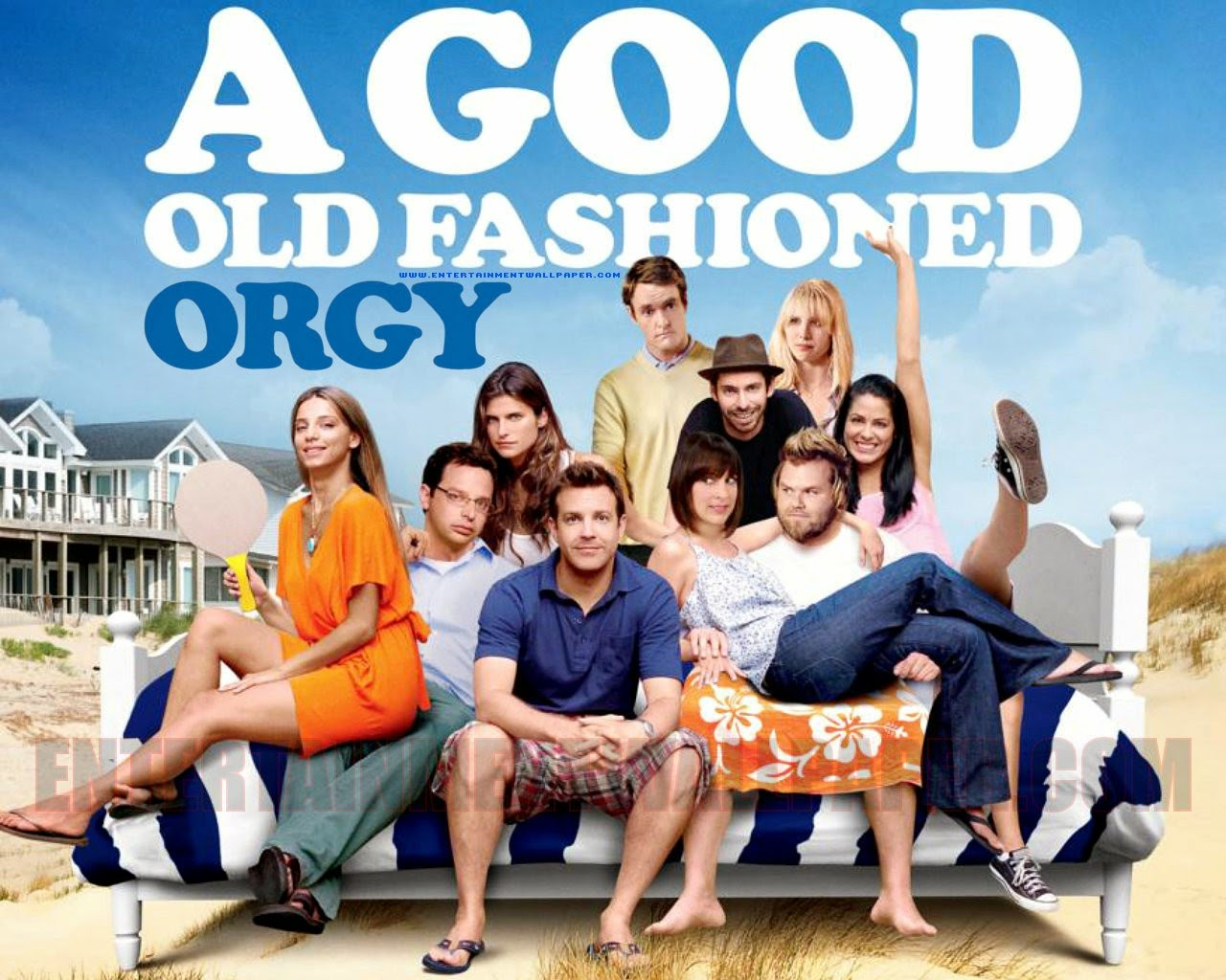 A Good Old Fashioned Orgy (2011) tainies online oipeirates